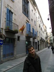 Barcelona E 09 736