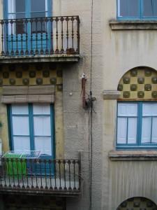 Barcelona E 09 742