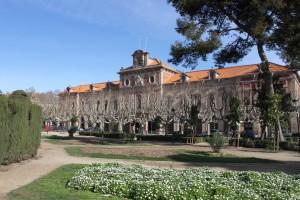 Parlament Katalonii