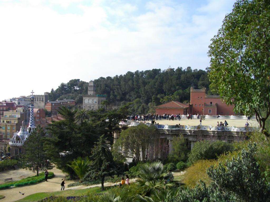 Barcelona E 09 086