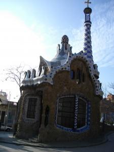 Barcelona E 09 260